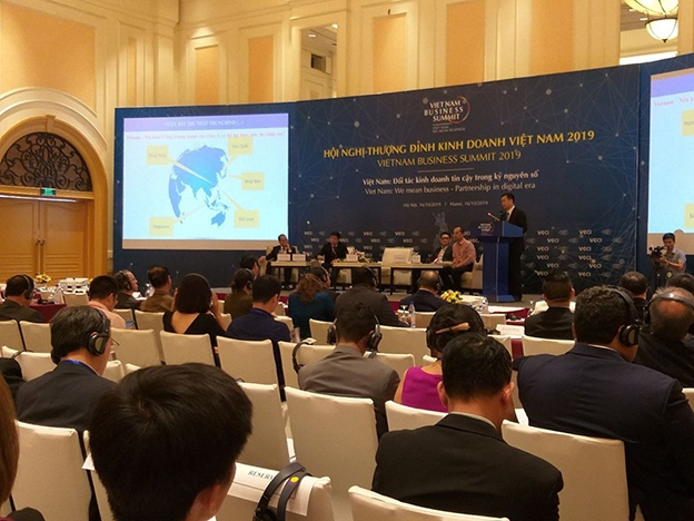 Cục Thuế Hà Nội hoàn thành nhiệm vụ thu ngân sách năm 2019